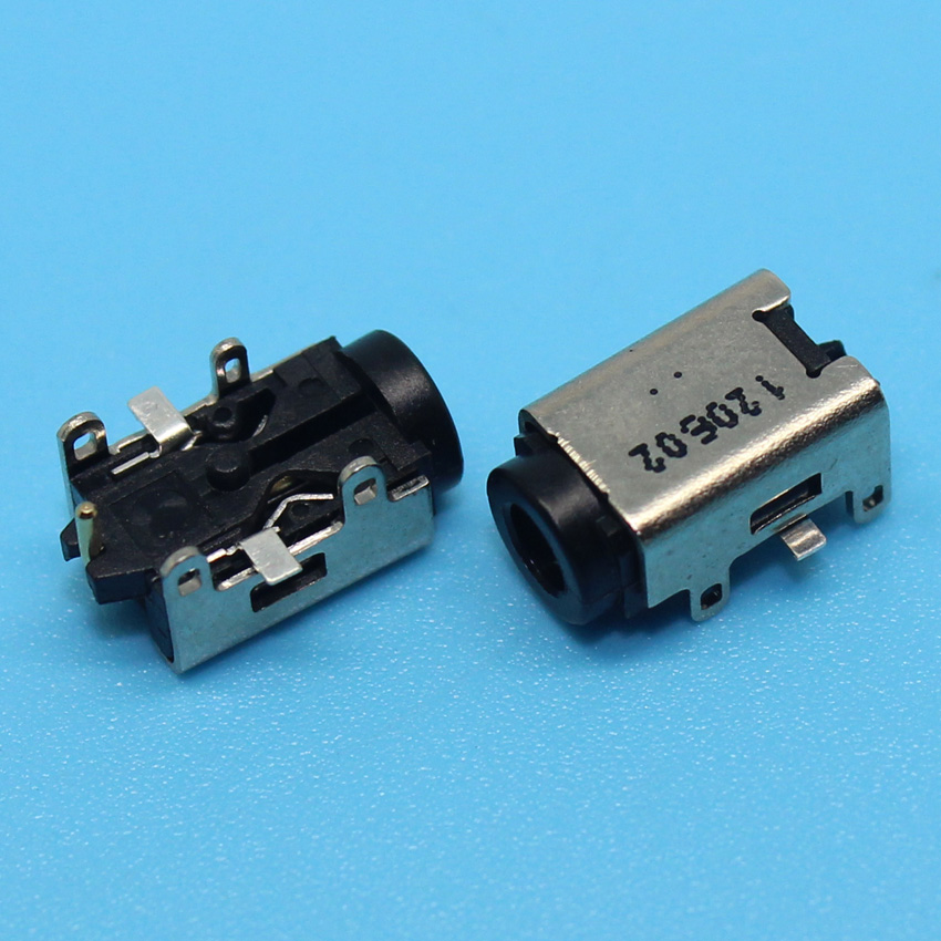 Laptop NoteBook netbooks DC Jack Power Socket charging port for ASUS EEEPC 1025 1025C 1025CE 1025CT 1025P