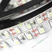 новый 5 м 3528 СМД зеленый номера-водоустойчивая из светодиодов полосы света 600 светод. GI вспышка 120led / м, из светодиодов ленты 12 в