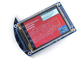 STM32  320x240 inch 14