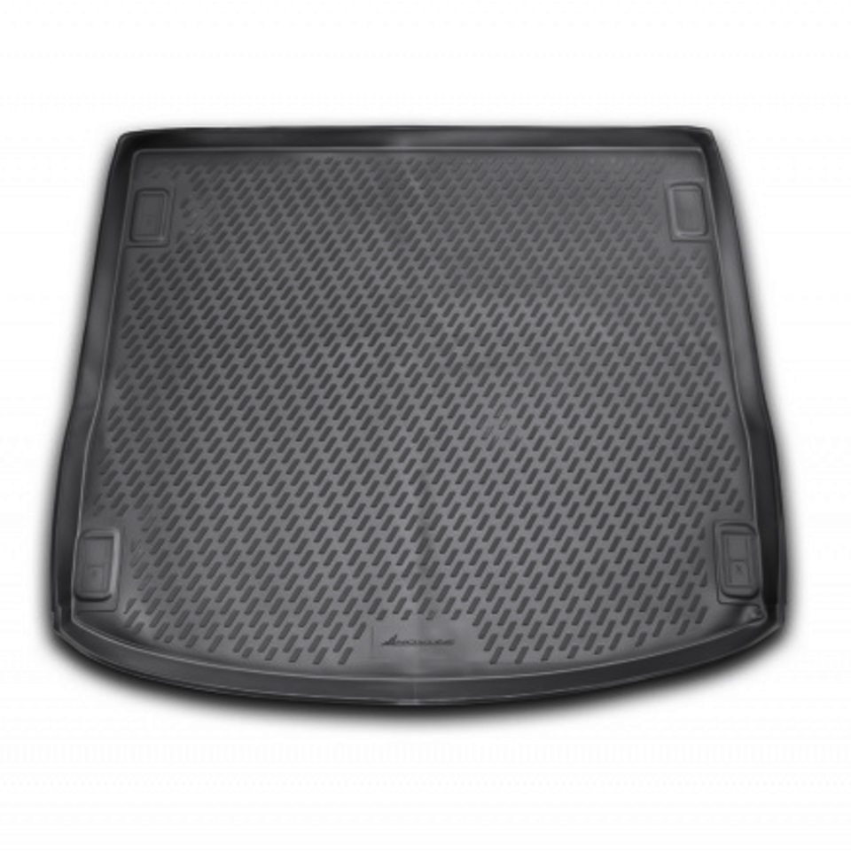 лучшая цена For Ford Focus 2011-2019 Wagon Car Trunk Mat  Element CARFRD00004