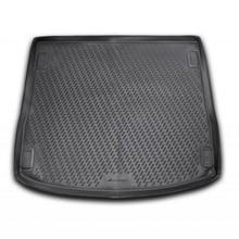 Для Ford Focus III Универсал 2011-2019 коврик в багажник полиуретан Element CARFRD00004