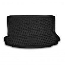 Для Ford Ecosport 2014- Коврик в багажник, полиуретан Element CARFRD00016