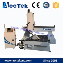 4 axis 1325 wood CNC router furniture making machine,cnc router wood machine