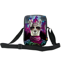 ONE2 design fashion pattern shoulder bag cheap and good quality for kids suitable for all kinds of occasions