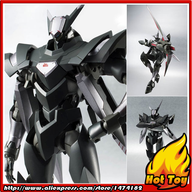 100% Original BANDAI Tamashii Nations Robot Spirits No.149 Action Figure - Plan 1055 Belial original bandai tamashii nations robot spirits exclusive action figure rick dom char s custom model ver a n i m e gundam