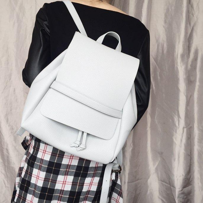 Качественный рюкзак «под кожу» с Алиэкспресс