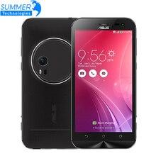 "Original ASUS Zenfone Zoom ZX551ML Mobile Phone Quad Core 4GB RAM 64GB ROM 5.5"" FHD Z3580 2.3GHz 13 MP 4G LTE Smartphone"
