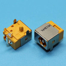 100% novo DC Power JACK conector para ACER Aspire 5561 5332 5732 5516 5517 5532 5535 5500 5502Z 5500Z 5100 5610Z 5630 DC JACK(China)