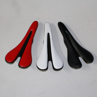 full carbon fiber road mountain bike saddle / carbon fiber saddle / seat package/stem/ Fork / handlebar / coping / bottle rack