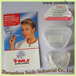 Hot Selling Australia Original MRC TMJ Trainer/Myofunctional Orthodontic TMJ Appliance