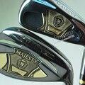 Nueva cooyute Palos de golf Maruman Majestad Super 7 Golf hierros fijaron 4-9.p.as hierros con grafito Golf eje r o s envío libre
