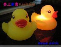 5 шт. / много laden ванна игрушки много цвет из светодиодов автоматическая изменение ут