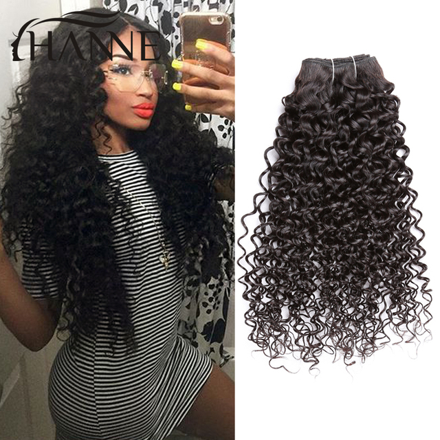 Cheap Human Curly Hair Peruvian Virgin Hair Kinky Curly Short Human