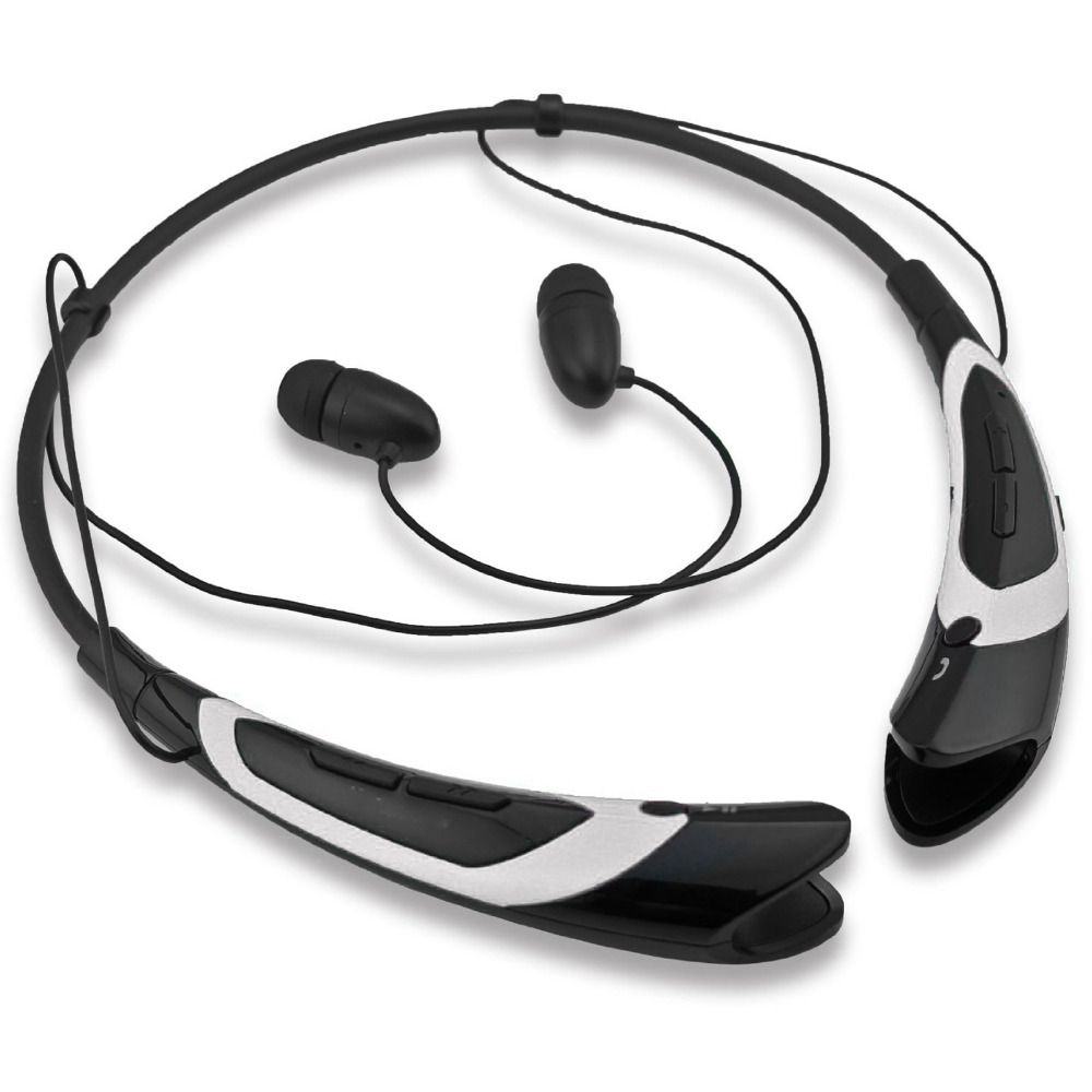 Wireless Heaphone Bluetooth 4.0 Headset Stereo Earphone For Smartphone ZTE Samsung LG HTC Huawei Lenovo Nokia iPhone Tablet PS3