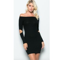 Vestidos Women Sexy Dress 2017 Club Wear Hollow Out Plus Size XL Europe And The United