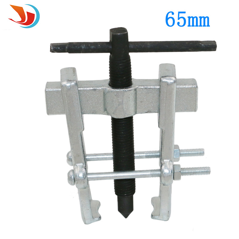 Two claw puller Separate Lifting device Pull bearing Auto mechanic hand tools