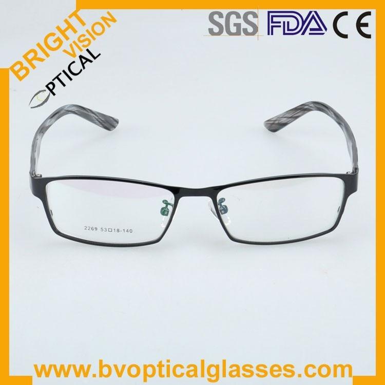 metal optical frames2269hei-2