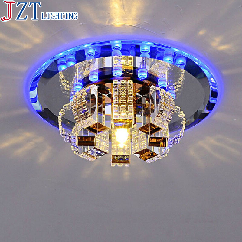 M New Arrival Crystal Ceiling Light Celling Lamps LED Crystal Light Luxury Modern design crystal lighting home decoration new luxury home crystal pendant lamp modern lighting dia50cm dia65cm crystal lamps coffee light