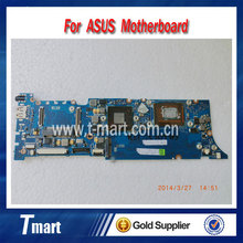 100 working Laptop Motherboard for font b ASUS b font TAICHI21 with CPU System Board fully
