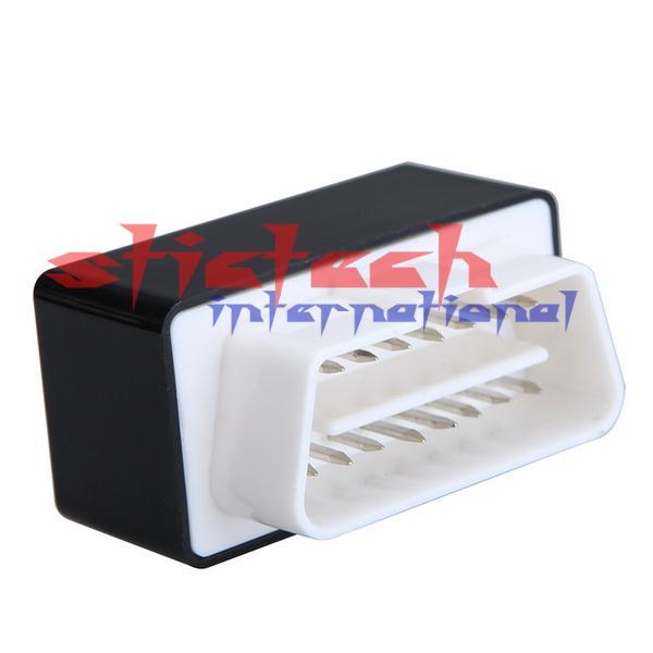 DHL или FedEx 100 шт. PIC18F25K80 Супер Мини Bluetooth Vgate 327 v1.5 с переключателем OBD2 автомобильный диагностический интерфейс ELM327 v2.1