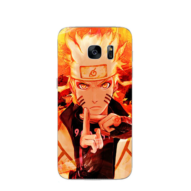 Naruto Cover Case for Samsung Galaxy