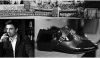 джино кастель } 100% уникальный теплые стильный-дамская средний ремесла мужская рубашка шедевр работа и показать и ну вечеринку страсть дикий стиль кожаные ботинки
