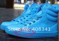 опт и розница, популярная, бесплатная доставка, на плоской подошве, свободного покроя туфли, ботинки, флуоресцентные цвета, высокие туфли