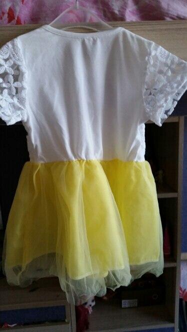верх хб...может не 100% но приятно на ощупь...юбка синтетика...нарядно.