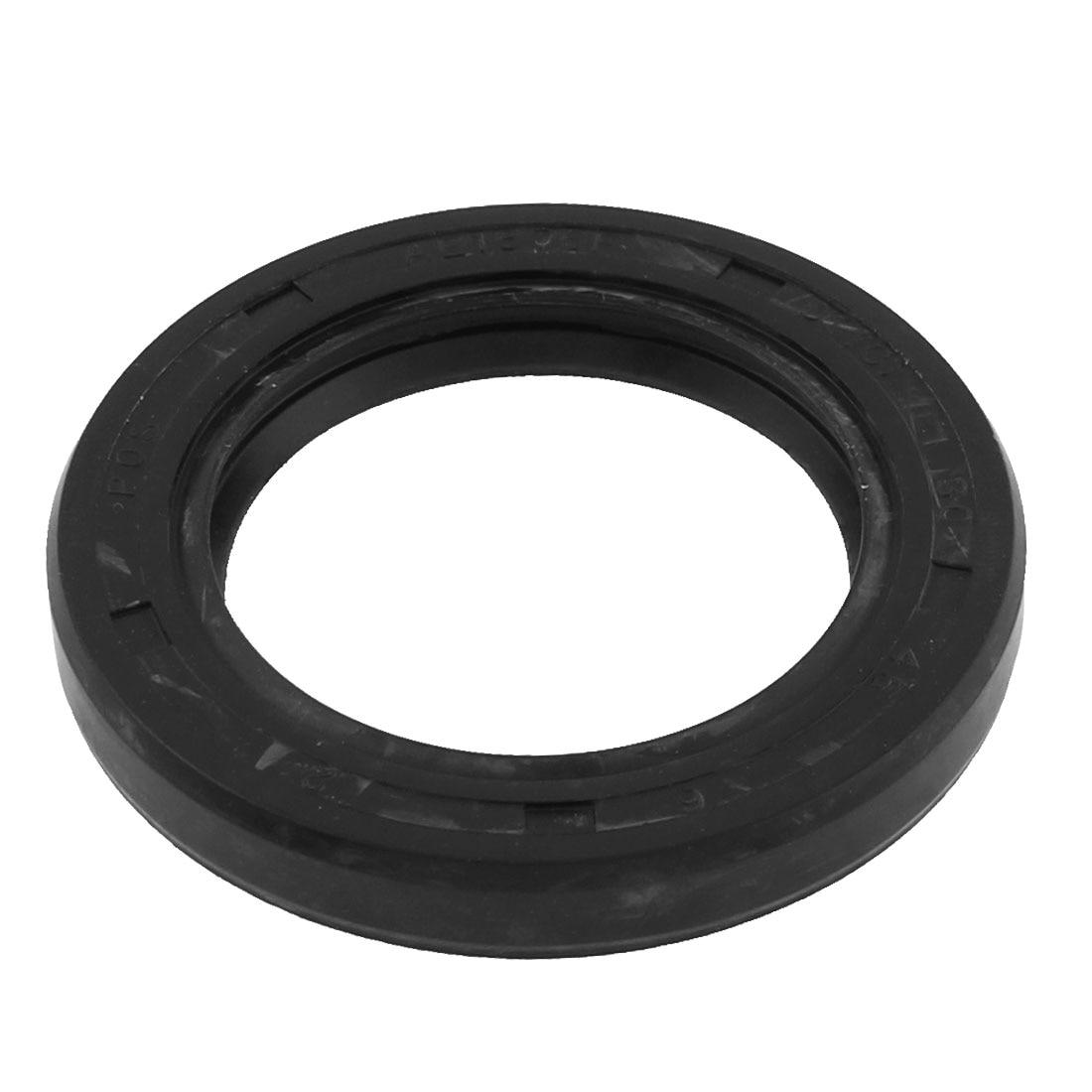 Dichtungsring O-Ring Gummi Dichtung Öldichtung 40mm x 62mm x 8mm
