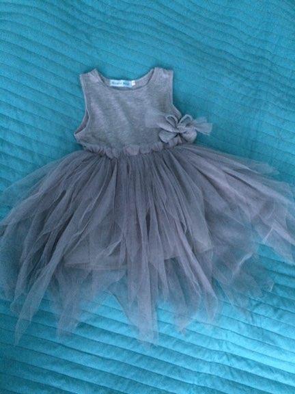 Нарядное платье принцессы для девочки с Алиэкспресс