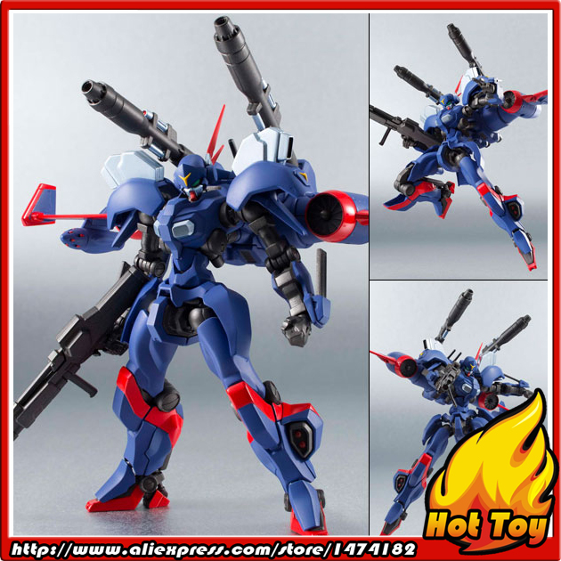 100% Original BANDAI Tamashii Nations Robot Spirits No.175 Action Figure - DRAGONAR-2 CUSTOM from Metal Armor Dragonar original bandai tamashii nations robot spirits exclusive action figure rick dom char s custom model ver a n i m e gundam