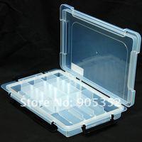 электронный компоненты ёмкость коробка, 20 решётка / блоки, подвижный вагонкой, компонент запчасти коробка # 1185