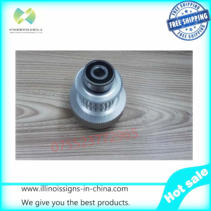 Wit-Color Main Driving wheel  printer parts от Aliexpress INT