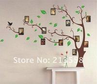 photostree 3д наклейка красоты / / съемный стикер отделка стен наклейки, w012
