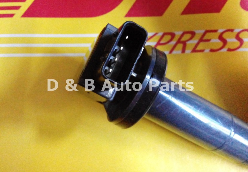 1 шт. катушка зажигания 90919-02240 90919-T2003 для TOYOTA COROLLA VIOS температурный сенсор для Toyota Corolla Yaris prius