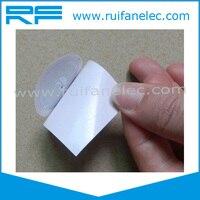 100 шт/много dam. 40 мм с NFC тег с ntag203 чип для андроид система Мобил