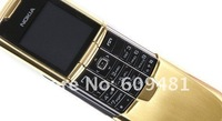 НЛ сообщение бесплатная доставка популярный телефон нокиа 8800 личное золото открынный мобильный телефон