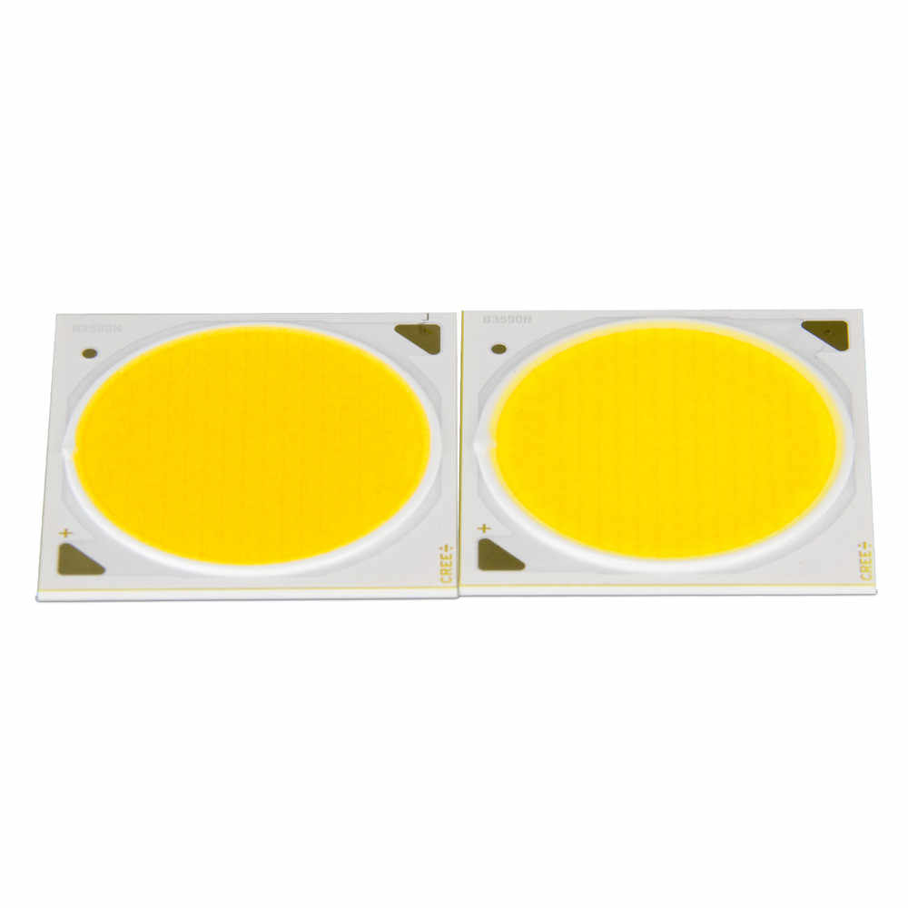 CF растут светодиодный свет CREE COB CXB3590 3500 K 5000 K 12000LM оригинальный чип высокой мощности люмен для DIY растениеводства лампы