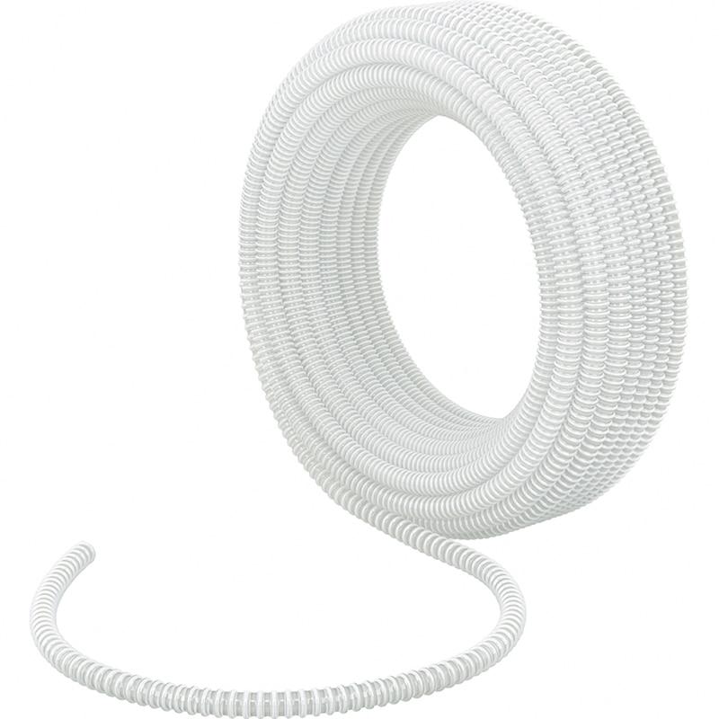 Hose spiral CYBERTECH 67316 12mm od x 8mm id black color 5m 16 4ft pu air tube pipe hose pneumatic hose