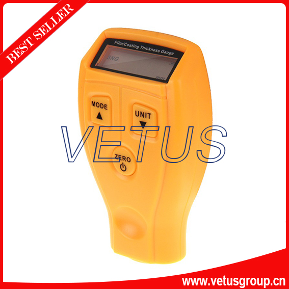 GM200 Mini Film Coating Thickness Gauge With measuring range 0~1.8mm от Aliexpress INT