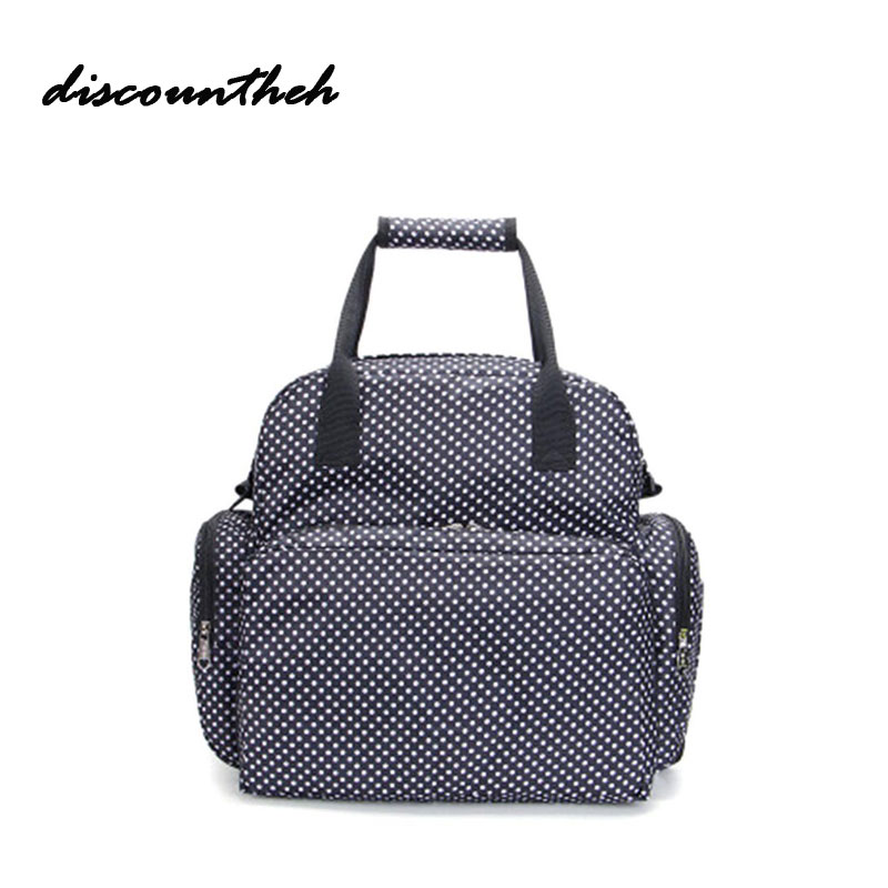 Multifunction Tote Baby Bags Diaper Shoulder Bag Mother Shoulder Fashion Maternity Mummy Handbag Waterproof Baby Stroller Bag baby nappy bags diaper bag mother shoulder bag fashion high quality maternity mummy handbag waterproof baby stroller bag xv5