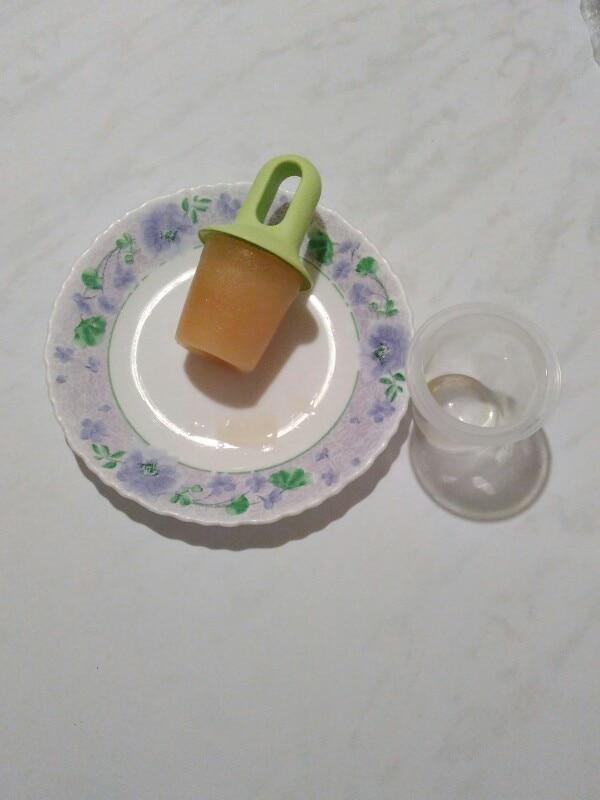 DIY Ice Cube Maker Popsicle Molds Ice Cream Molds Summer Cool Ice Cream Tray Pan Popsicle Maker Holder Kitchen Tool