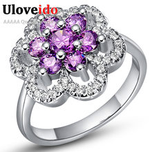 High Quality Silver Class Ring Promotion-Shop for High