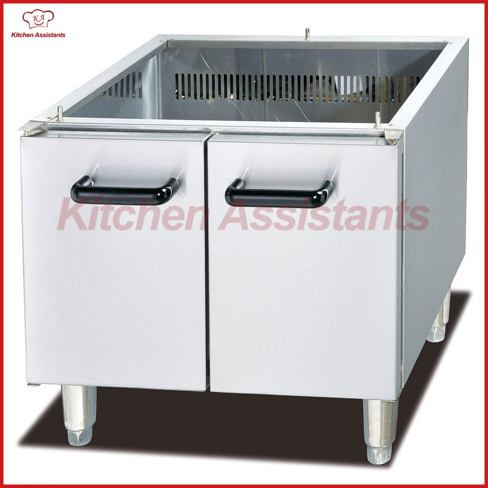 600B Cabinet for 600 series cooking machine of hotel equipment kci 2012 electrostatic powder coating spray gunshell nozzle