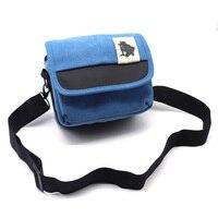 Camera Shoulder Bag Canvas Bags Case For Canon M5 M6 M3 M2 M M10 500D 600D
