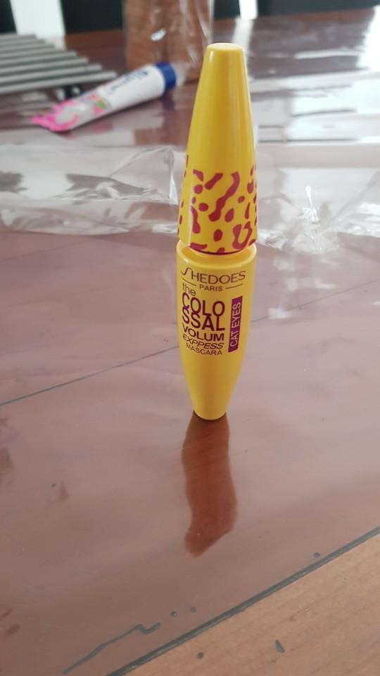 Makeup Cosmetic Length Extension Long Curling Eyelash Black Mascara Eyelash Lengthener Makeup Maquiagem Rimel Mascara-in Mascara from Beauty & Health on Aliexpress.com | Alibaba Group