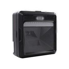 Supermarket desktop Scanner with factory price Z3120U /USB barcode laser 20 lines scanner цены онлайн