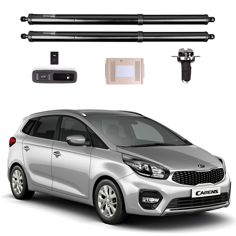 New For KIA Carens Electric Tailgate Modified Leg Sensor Tailgate Car Modification Automatic Lifting Rear Door Car Parts