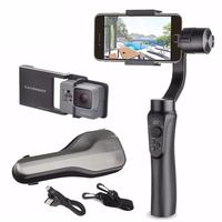 Zhiyun Smooth Q Smooth Q 3 Axis Handheld Gimbal Stabilizer For Smartphone And Gopro Hero 5