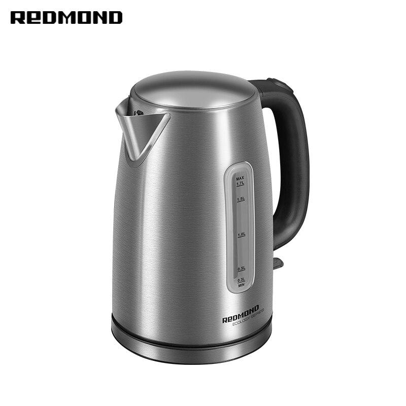 Elektrikli su ısıtıcısı REDMOND RK-M155